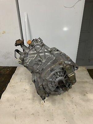 John Deere Gator 6 X 4 . 2 X 4 Transaxle Used 1118