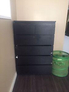 6 Drawer Ikea Dresser