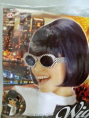 - 60er Jahre Stil Perücken