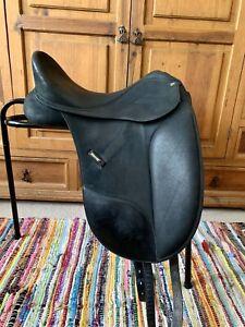 "Isabell Werth Wintec Dressage Saddle 16.5"""