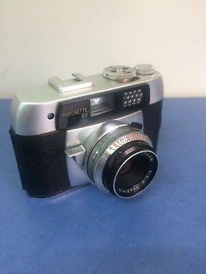 Миниатюрные камеры PORST Haponette EB camera