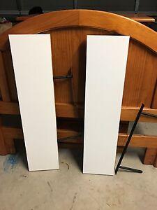 2 IKEA Lack Wall Shelves Putney Ryde Area Preview