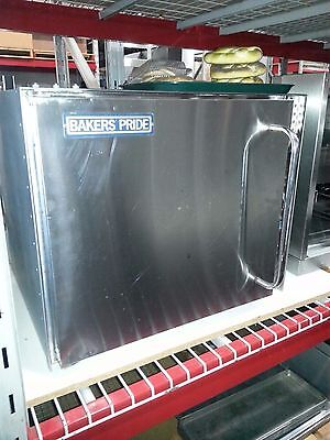 Bakers Pride Convection Oven Model X300