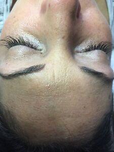 Eyelashes extensions promo $60 Cambridge Kitchener Area image 2