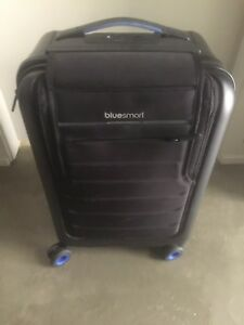 Bluesmart Smart Luggage Carry On