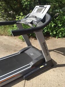 NordicTrack Commercial ZS - Treadmill
