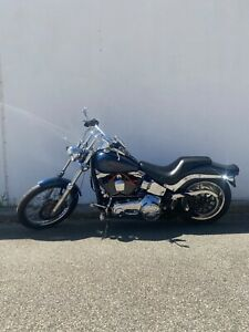 2007 Harley Davidson softail  Mundaring Mundaring Area Preview