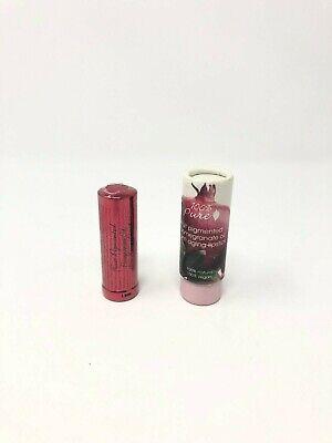 100% Pure Fruit Pigmented Pomegranate Oil Anti Aging Lipstick   NARCISSUS