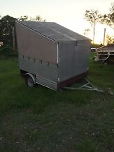 Bike/Cart Trailer Grafton Clarence Valley Preview