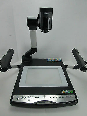 Samsung Sdp-900dx Digital Document Presenter Overhead Camera Presentationsku A S
