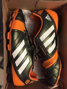 Adidas Soccer Cleats - Size 7