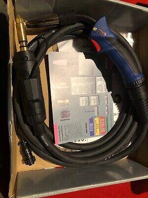 Abicor Binzel Mb35t Ergo 60d 15 Fits Miller Usa Made