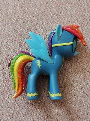 owdash Figur  (Rainbow Dash Pony)