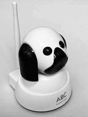 theWATCHDOG Video Camera Baby , Child , Pet Monitor - Home WiFi Security