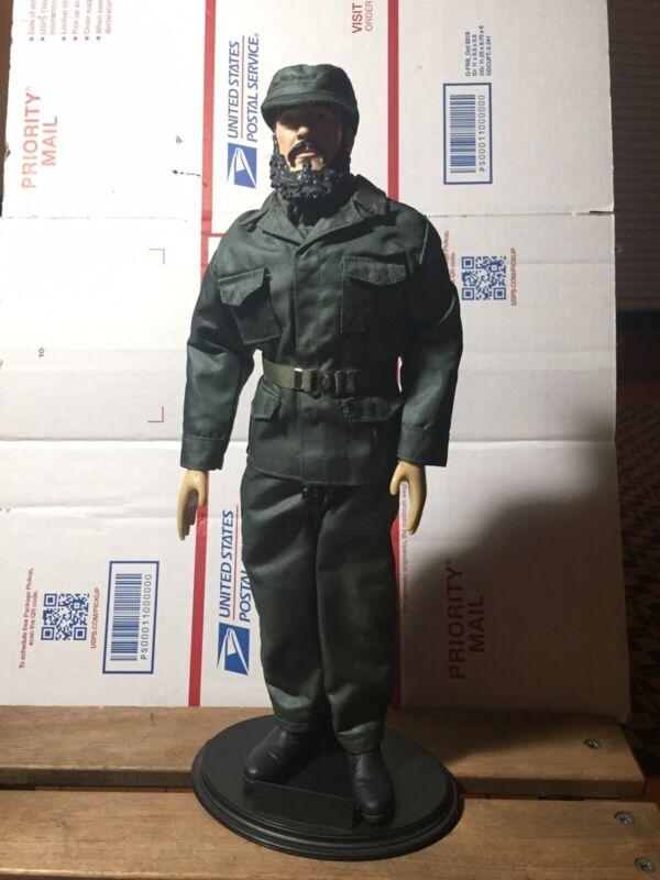 Fidel Castro 1/6 Scale Figure