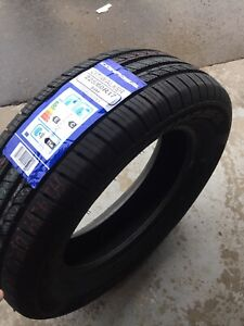 225/60R17 All Season Tires Brand New Set of 4