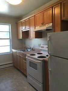 TWO BEDROOM IN FANTASTIC LOCATION JUST OFF PLEASANT ST!