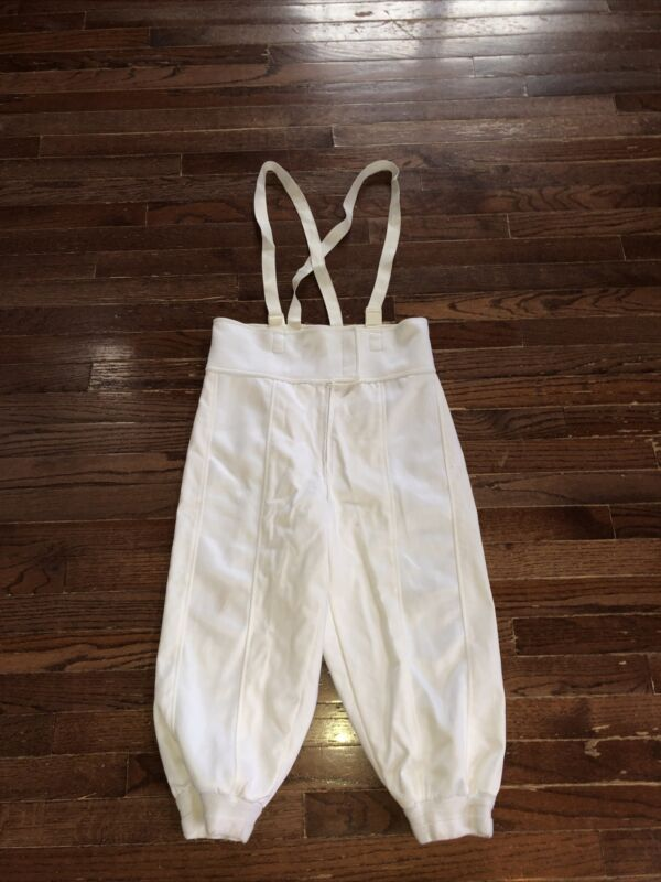 ABSOLUTE FENCING PANTS 32 #21007