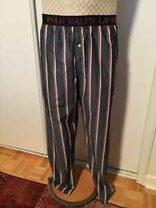 MEN'S RALPH LAUREN SLEEPWEAR...$20 FOR BOTH