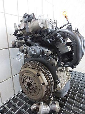 1/2 Motor (VW Polo 9N 1,2 Motor BMD / AWY 40KW/54PS Ibiza Fabia 70-100Tkm mehrere verfügbar)
