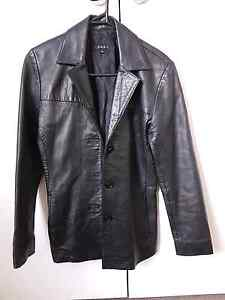 Pearl Genuine Women's Leather Jacket - Small Toukley Wyong Area Preview