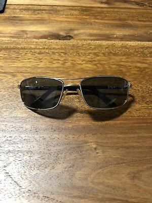 Michael Kors Sonnenbrille Sunglasses Herren Männer Men Mann M2404S 125 Chrom Sch