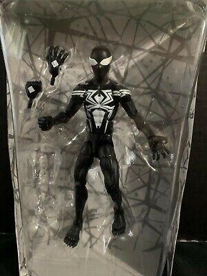 Marvel Legends Kingpin Series Symbiote Spider-man 6