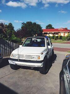 Suzuki Vitara 4x4 GLX Narre Warren Casey Area Preview
