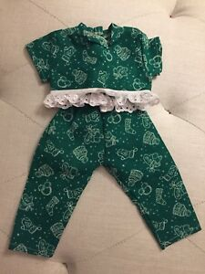 "Doll clothes for 18"" doll"