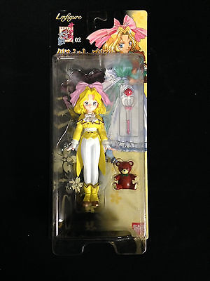 Iris Chateaubriand - Sakura War figurine LM-02 Bandai Sega - Ban-58667