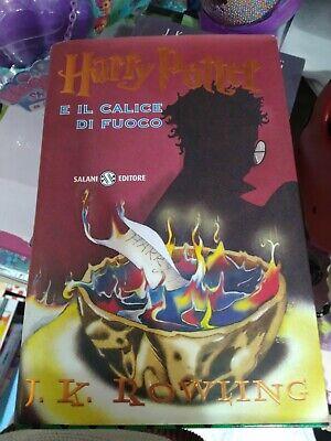 Harry Potter E Il Calice Di Fuoco Marzo 2006