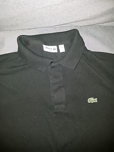 Original Lacoste polo shirt Southern River Gosnells Area Preview