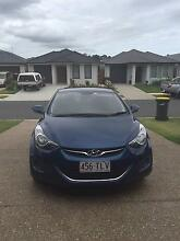 2013 Hyundai Elantra Sedan Warner Pine Rivers Area Preview