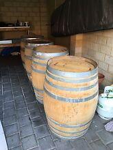 Wine barrels Joondanna Stirling Area Preview