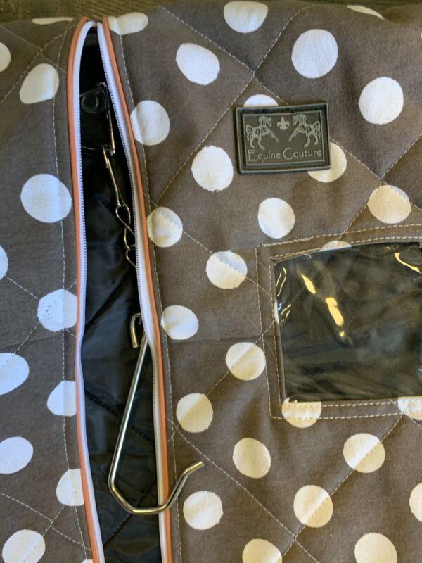 equine couture Garment Bag