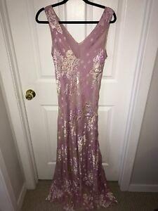 Beautiful Summer Gown / Dress
