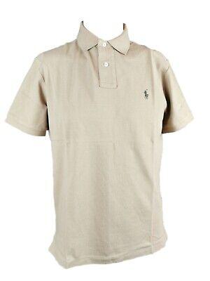 Ralph Lauren Herren Polohemd  SS Solid Custom Slim Fit Gr. M,L,XL  UVP 95€ online kaufen