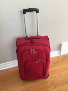 Carry-on / valise