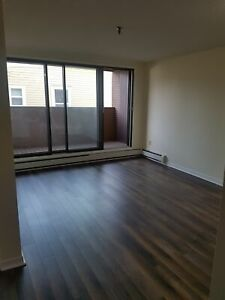 LOVELY AND SPACIOUS  BACHELOR APT NORTH END HALIFAX AUGUST 1ST