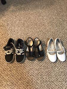 Children shoes for girls