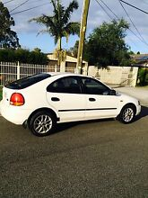 Ford laser 4 cylinder >>>RWC ++ 6 month rego<<< VERY VERY VERY CLEAN Springvale Greater Dandenong Preview