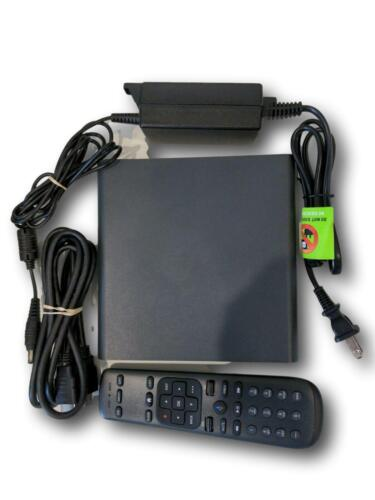 AT&T TV NOW Streaming Box C71KW-400 Includes Remote  & Power Adapter