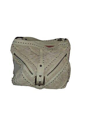 Isabella Fiore real leather handbag