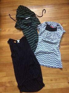 Lot de vêtements pour femme 25 morceaux!