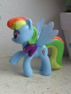 My little Pony Rainbow Dash Sammelfigur aus dem Ü-Ei XXL  ()