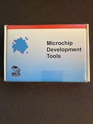 Microchip Development Tools 16-bit 28p Starter Demo Board Dm300027 Jit071790394