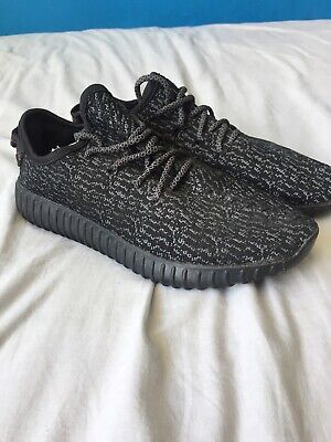 adidas yeezy boost 350 pirate black Size 5