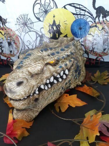 INCREDIBLY RARE 1998 Godzilla Hat Top Horror Prop 90