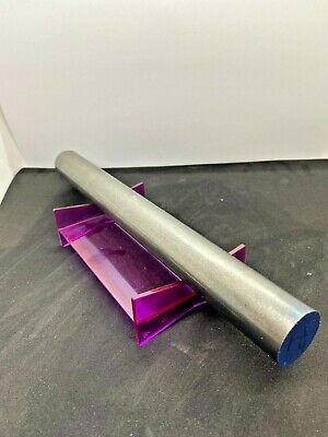 1144 Steel Bar Cd Rod 1-14 1.25 Dia. X 12 Length