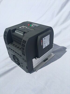 Siemens 7 12hp Variable Frequency Drive 490 V